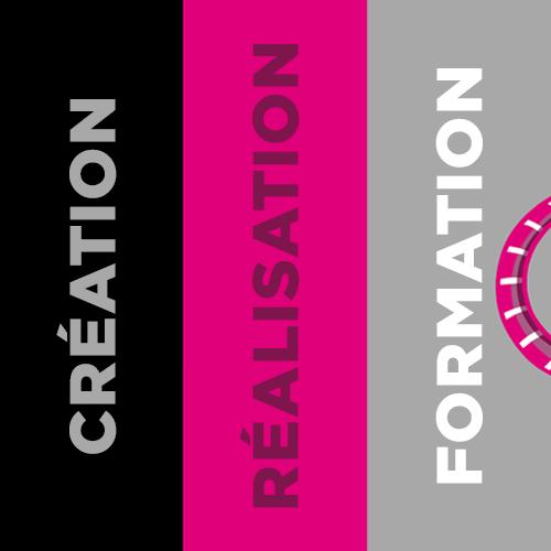 UXICOM Service Création Identité visuelle sites Web Metz - communication et développement digital metz