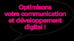 UXICOM - communication et développement digital metz